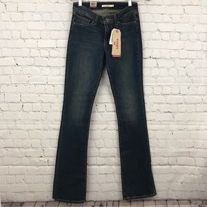 Levi's 715 The Bootcut Jeans 27 x 34